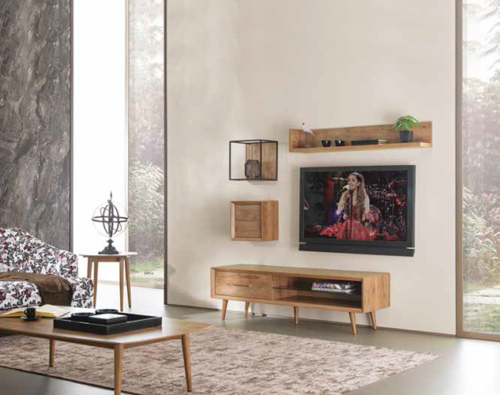 Bologna Mobilje TV Faqe Muri