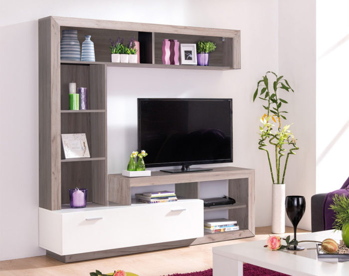 Glen Wall Unit